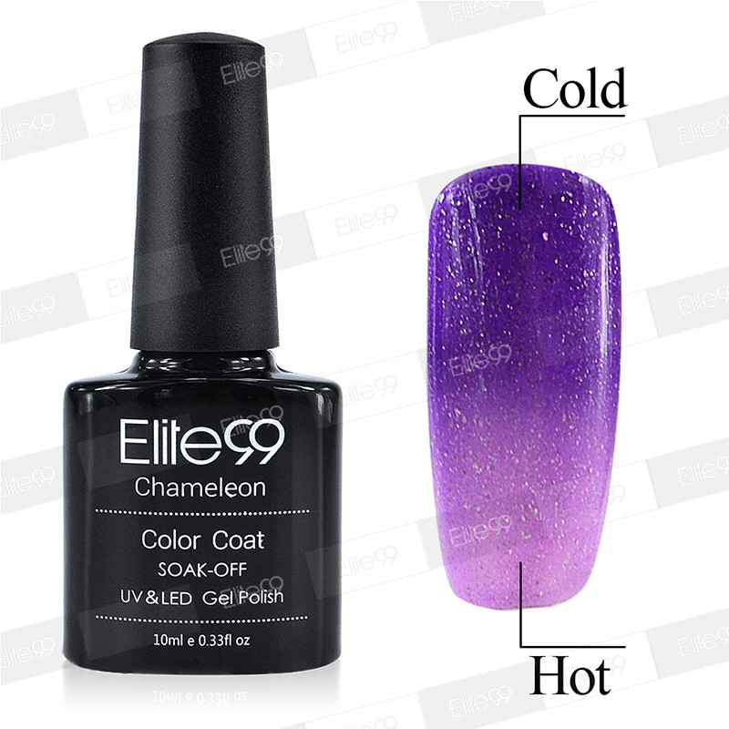 10ML TEMPERATURE CHANGE COLOR GEL NAIL POLISH (5732)