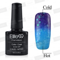 10ML TEMPERATURE CHANGE COLOR GEL NAIL POLISH (9038)