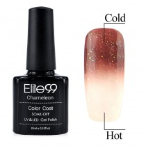 10ML TEMPERATURE CHANGE COLOR GEL NAIL POLISH (9041)