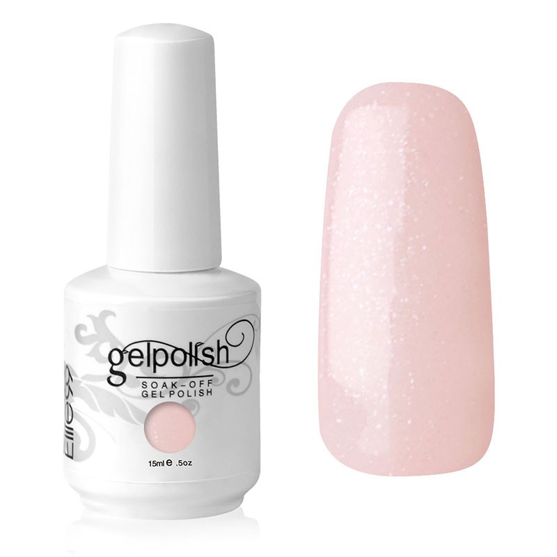 15ML GEL NAIL ART POLISH LONG-LASTING DESERT SANDS(1344)