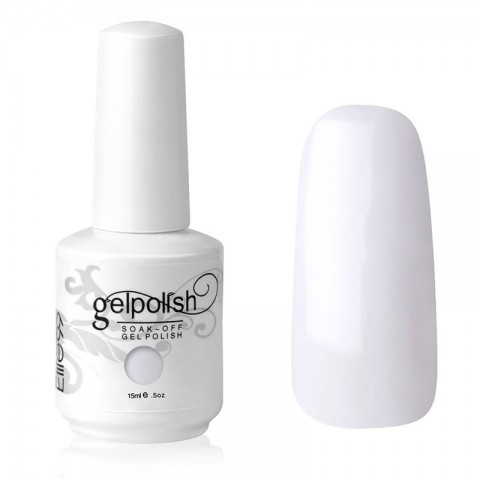 15ML GELISH NAIL ART SOAK OFF GEL POLISH (1323)