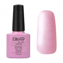 7.3ML SHELLAC FASHIONAL NAIL ART POLISH STRAWBERRY SMOOTHIE (40512)
