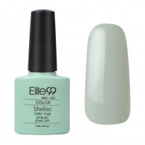 7.3ML SHELLAC NAIL POLISH MINT CONVERTIBLE (90543)
