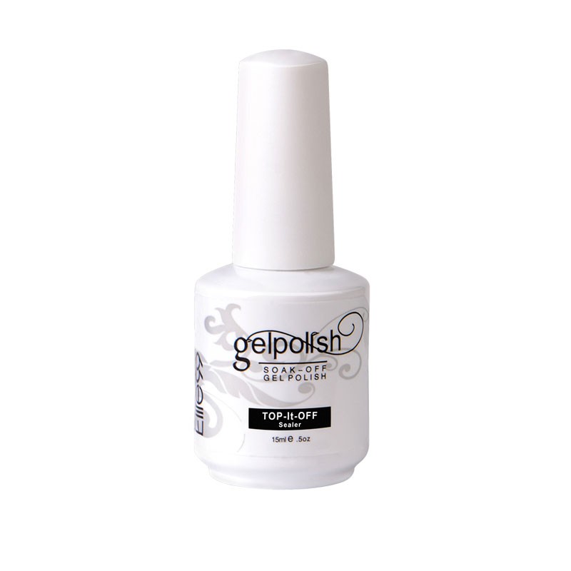 Gelpolish Top