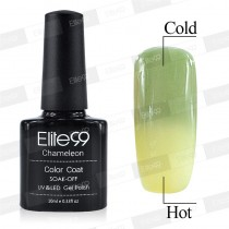 10ML TEMPERATURE CHANGE COLOR GEL NAIL POLISH (5702)