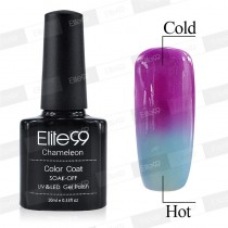 10ML TEMPERATURE CHANGE COLOR GEL NAIL POLISH (5703)