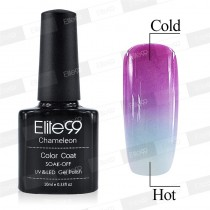 10ML TEMPERATURE CHANGE COLOR GEL NAIL POLISH (5721)