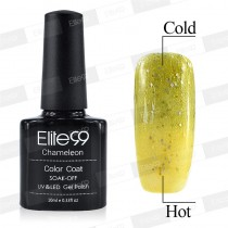 10ML TEMPERATURE CHANGE COLOR GEL NAIL POLISH (5729)