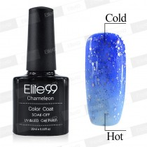 10ML TEMPERATURE CHANGE COLOR GEL NAIL POLISH (5730)