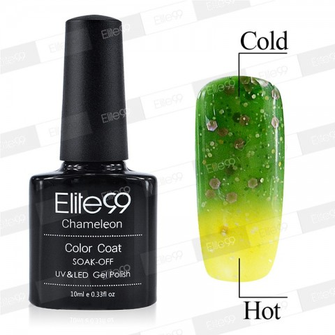 10ML TEMPERATURE CHANGE COLOR GEL NAIL POLISH (5731)