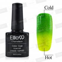 10ML TEMPERATURE CHANGE COLOR GEL NAIL POLISH (5736)