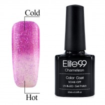 10ML TEMPERATURE CHANGE COLOR GEL NAIL POLISH (5738)