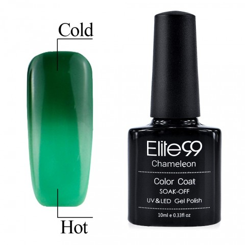 10ML TEMPERATURE CHANGE COLOR GEL NAIL POLISH (5742)