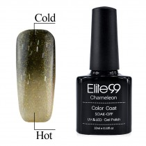 10ML TEMPERATURE CHANGE COLOR GEL NAIL POLISH (5743)