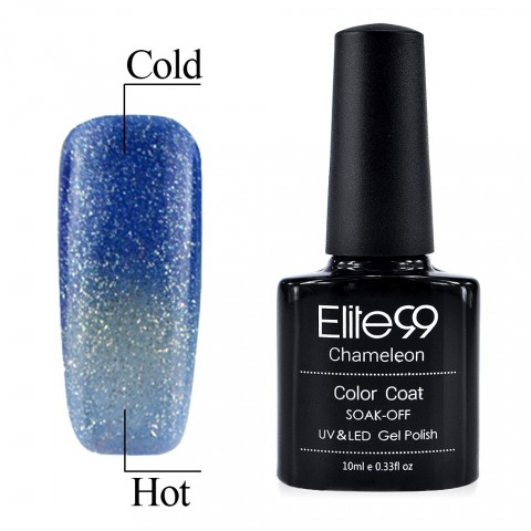 10ML TEMPERATURE CHANGE COLOR GEL NAIL POLISH (5746)