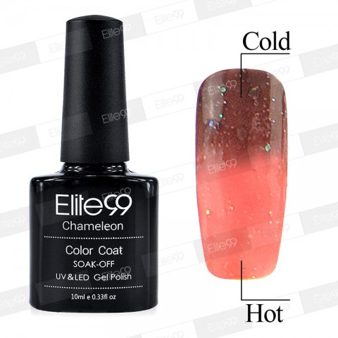 10ML TEMPERATURE CHANGE COLOR GEL NAIL POLISH (9040)