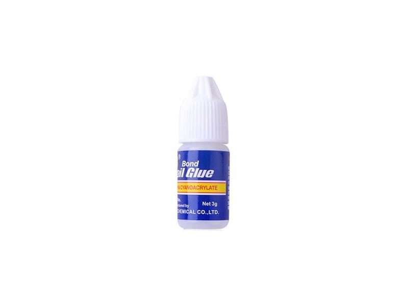 nail glue 3gram