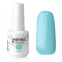 15ML GELISH LONG-LASTING UV GEL POLISH VARNISH SEA FOAM (1341)