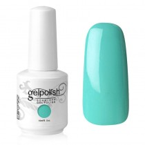 15ML GELISH SOAK OFF POLISH A MINT OF SPRING (1467)