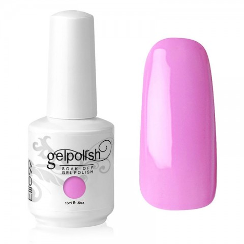 15ML SOAK OFF UV GEL POLISH THE QUEEN (1593)