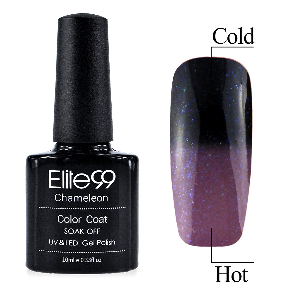 10ML TEMPERATURE CHANGE COLOR GEL NAIL POLISH (9047)
