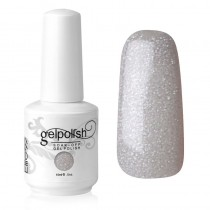 15ML GELISH LONG-LASTING NAIL POLISH ART NIGHT SHIMMER (1362)