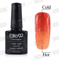 10ML TEMPERATURE CHANGE COLOR GEL NAIL POLISH (5724)