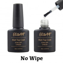 Matt Top Coat No Wipe