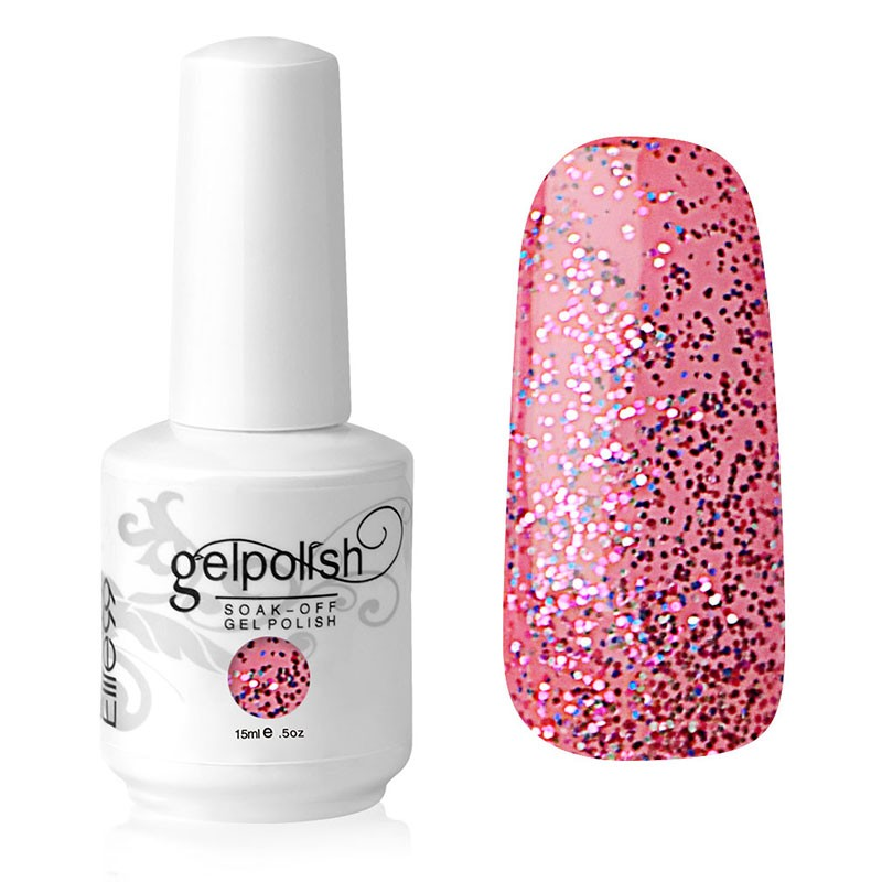 ELITE99 GELPOLISH - PARTY GIRL 1865
