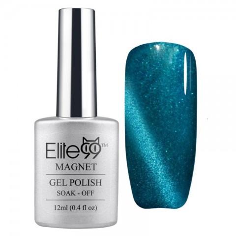 ELITE99 MAGNET - PEARL STORM BLUE 6598