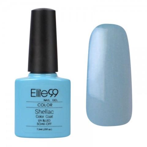 ELITE99 SHELLAC - AZUE WISH 09855