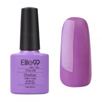 ELITE99 SHELLAC - LILAC LONGING 09856