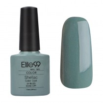 ELITE99 SHELLAC - SAGE SCARF 90545