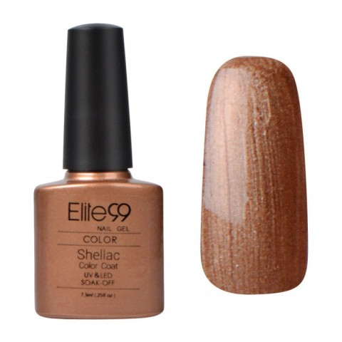 ELITE99 SHELLAC - SUGARED SPICE 50544