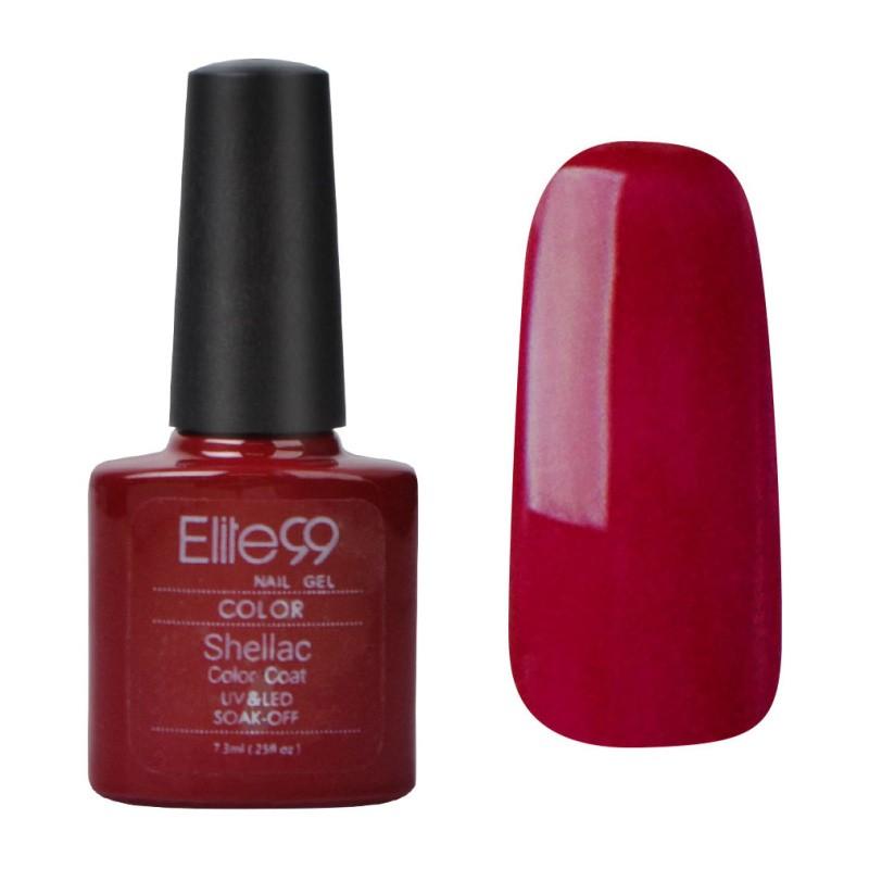 ELITE99 SHELLAC - TINTED LOVE 09955